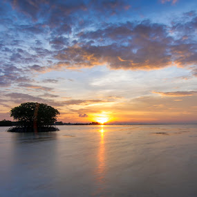 virgine beach by Syahbuddin Nurdiyana - Landscapes Sunsets & Sunrises