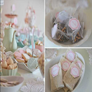 Baby Shower Party Ideas - screenshot