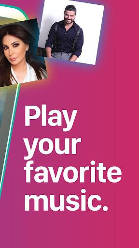 Anghami - Free Unlimited Music screenshot 2