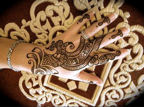 android DIY Henna Mehndi Designs Screenshot 5