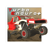 Turbo Enduro Offroad For PC (Windows And Mac)