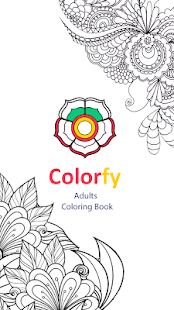 Download Coloring Book For Adults APK To PC