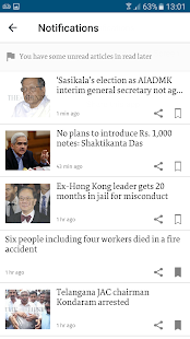 App The Hindu: Latest News, Breaking News, India News APK for Windows Phone