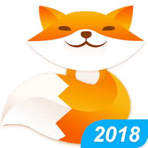 Fox Cleaner- Super Boost Cleaner For PC
