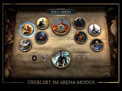 Die Elder Scrolls: Legends ™ android spiele download