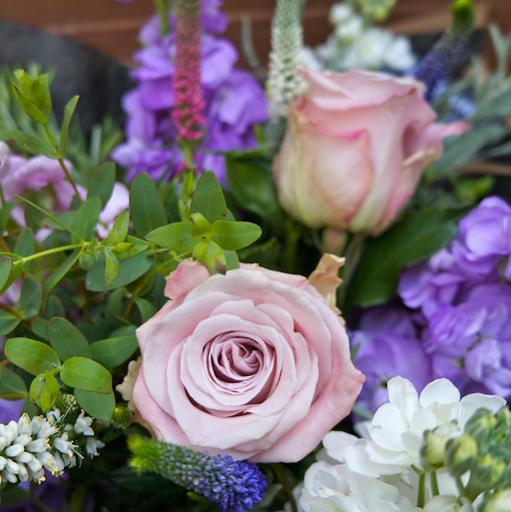 Mother's Day bouquets - The Florist Tunbridge Wells