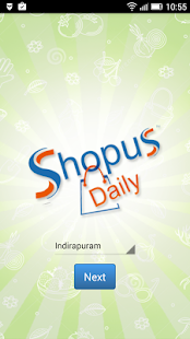 ShopusDaily - Online Grocery - screenshot
