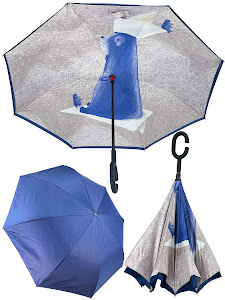 "Зонт ""Принт"", 8775"