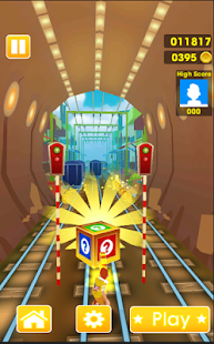 Subway Surf: Rush Hours 2017 APK for Bluestacks