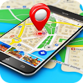 Maps, GPS Navigation & Directions, Street View APK for Bluestacks