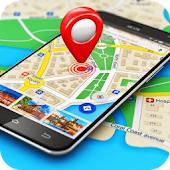 Maps, Navigation & Directions APK for Bluestacks