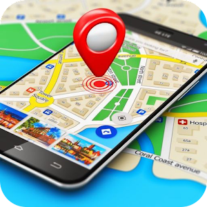 Download Maps, Navigation & Directions For PC Windows and Mac