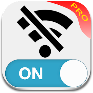 WiFi OnOff PRO app for android