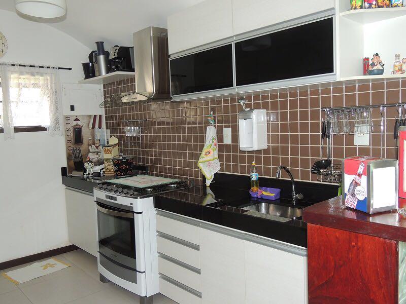 Casa com 3 dormitórios à venda, 118 m² por R$ 480.000 - Sape - Niterói/RJ
