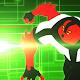 Ultimate Alien Bentenny Fourarms 10x Transforms