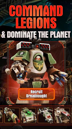 The Horus Heresy: Drop Assault - screenshot