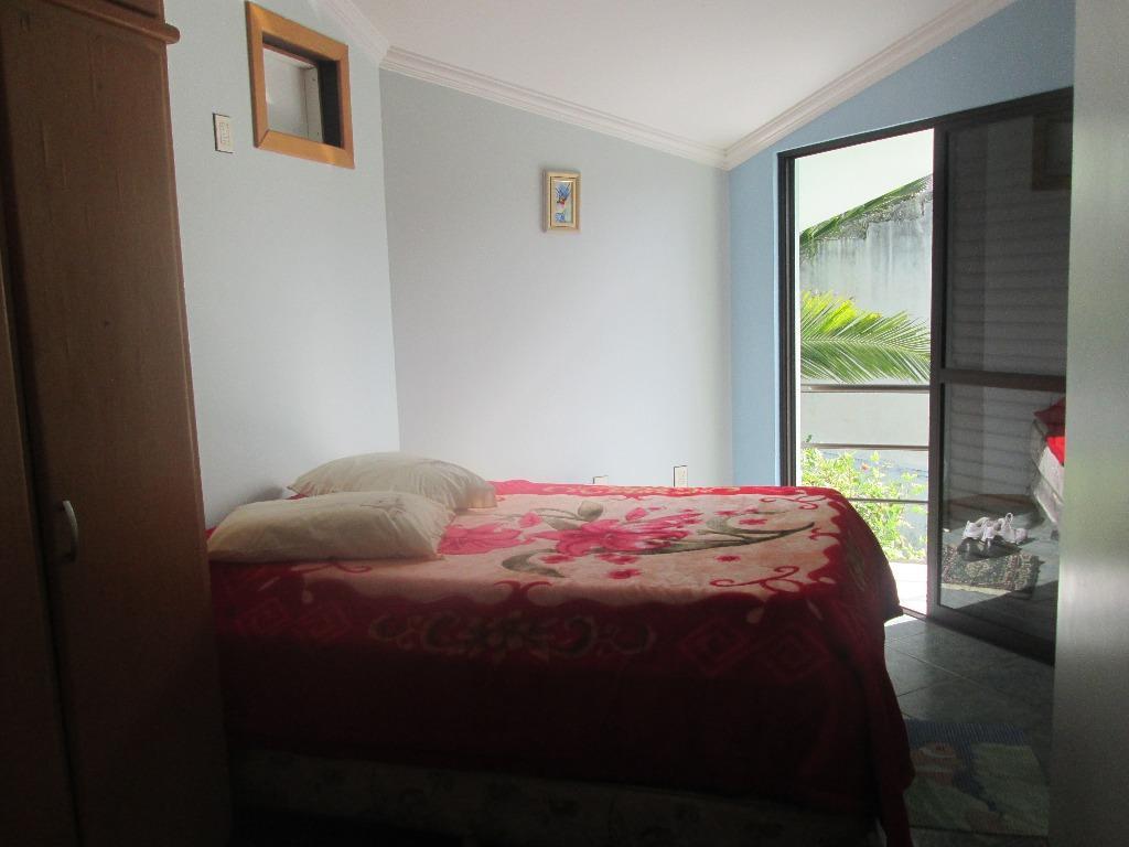 Casa 3 Dorm, João Paulo, Florianópolis (CA0462) - Foto 10