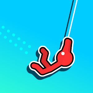 Stickman Hook For PC (Windows & MAC)