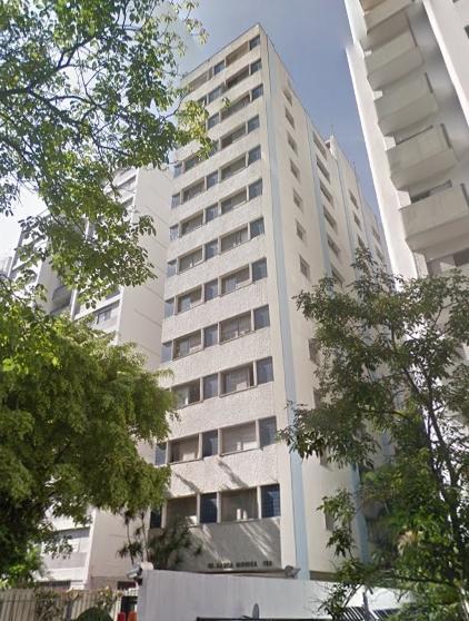 Apto 2 Dorm, Vila Olímpia, São Paulo (AP13014)