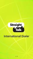 Screenshot of Straight Talk International