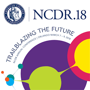 NCDR.18 Annual Conference For PC