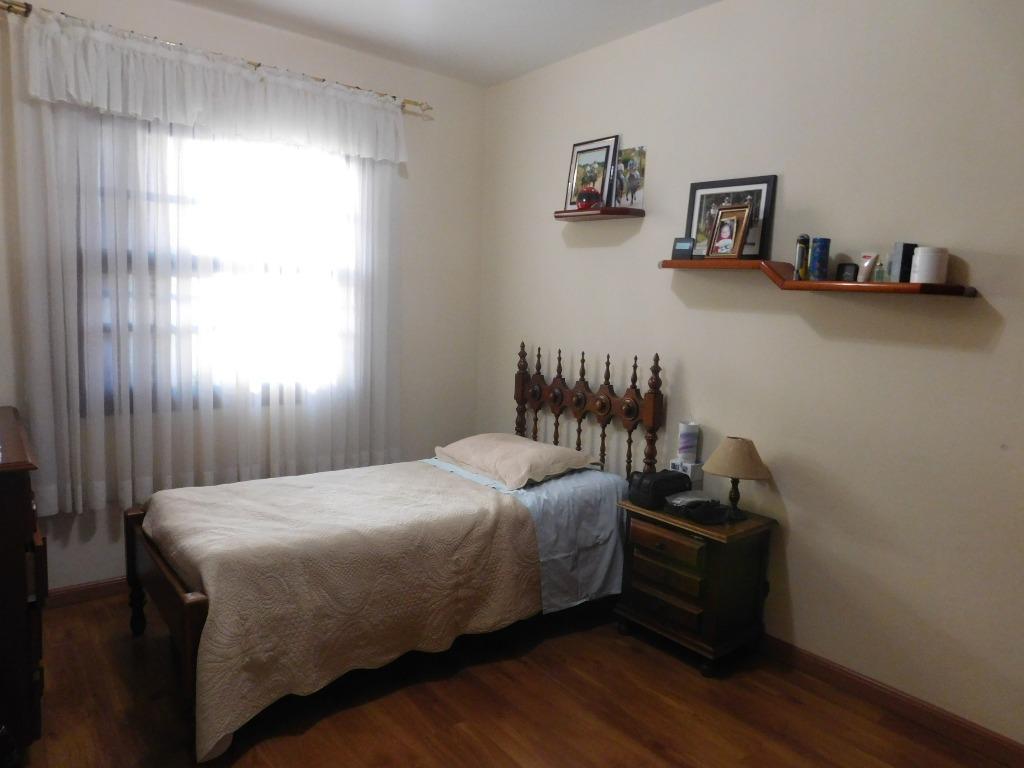 Casa 4 Dorm, Parque do Colégio, Jundiaí (CA1069) - Foto 12