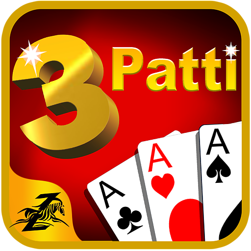 Teen Patti Royal(Offline&Live) (game)