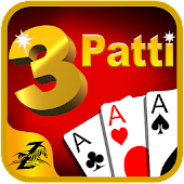 Teen Patti Royal(Offline&Live) APK for Bluestacks