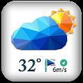 Meteo Weather & Clock Widget APK for Windows