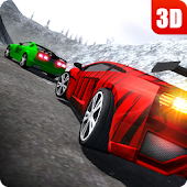 Free Download Real City Speed Racing 3D APK for Samsung