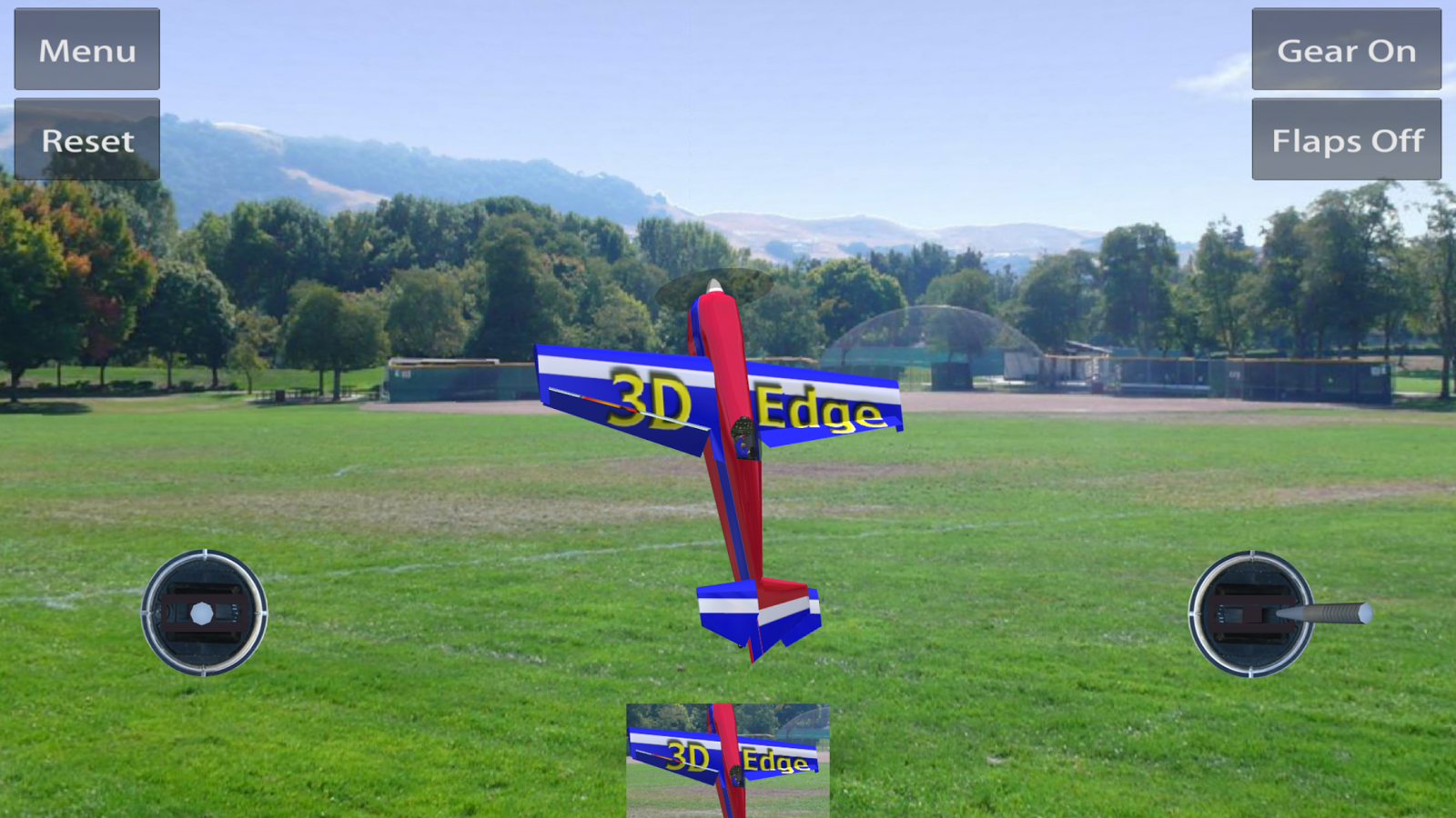Absolute RC Plane Sim Screenshot 4
