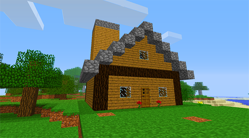 Build Craft : Survival and Creative For PC
