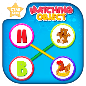 Object Matching: Kids Pair Making Learning Game For PC (Windows & MAC)