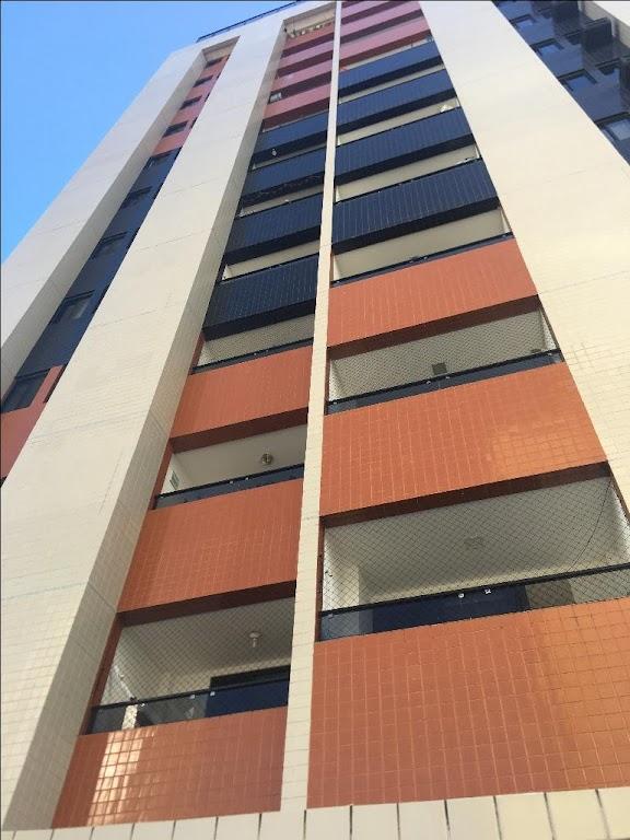 Apartamento à venda, 70 m² por R$ 315.000,00 - Manaíra - João Pessoa/PB