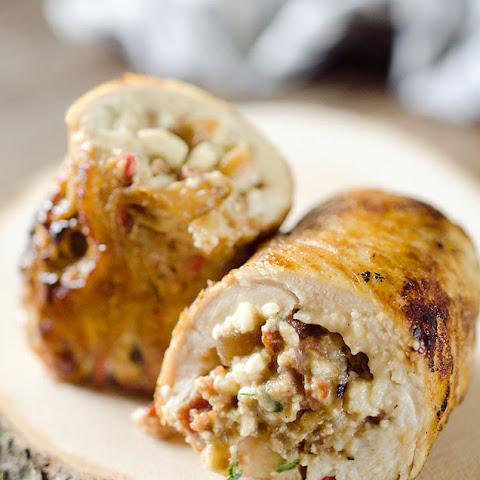 10 Best Bacon Feta Cheese Chicken Recipes | Yummly