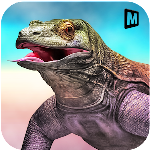 Angry Komodo Dragon: Epic RPG Survival Game For PC (Windows & MAC)