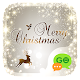 FREE-GOSMS BLING XMAS THEME APK