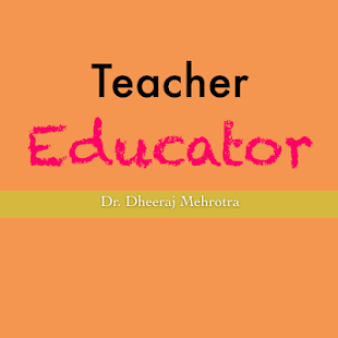 Teacher Educator - screenshot
