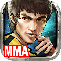Kung Fu All-Star: MMA Fight For PC (Windows And Mac)