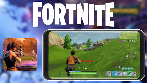 |Fortnite Mobile| For PC