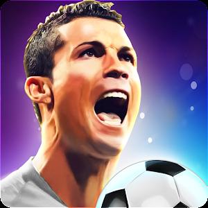 Ronaldo: Soccer Clash For PC
