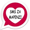 SMS za Mapenzi APK for Bluestacks
