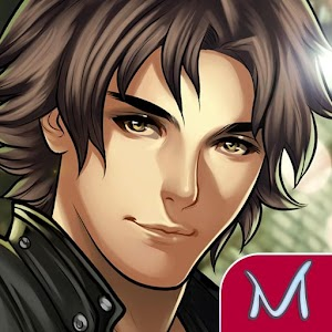 Is-it Love? Matt - Dating Sim
