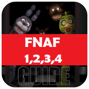 Guide FNAF - screenshot