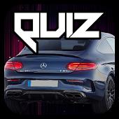 Game Quiz for Mercedes C63 AMG Fans APK for Kindle