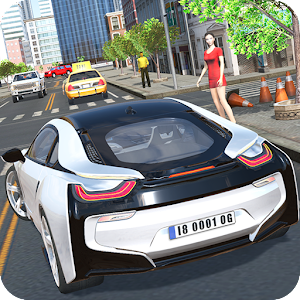 Supercar i8 New App on Andriod - Use on PC
