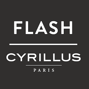 Flash Cyrillus