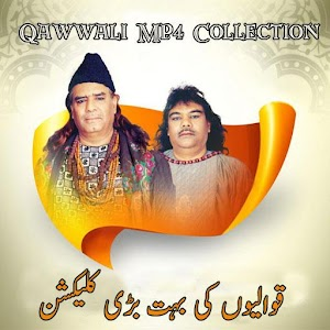 Qawwali Mp4 Videos Collection