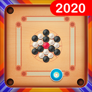 Carrom Friends : Carrom Board Game For PC / Windows 7/8/10 / Mac – Free Download