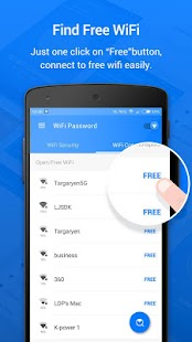 WiFi Password-Free WiFi Hacker APK for Lenovo